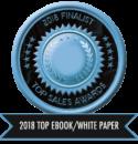 top sales award 2018