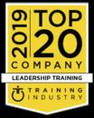 leadership training award 2019