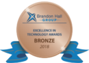 excellence in technology awards 2018
