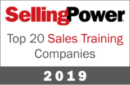 selling power sales training icon