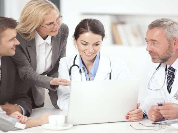 medical data meeting