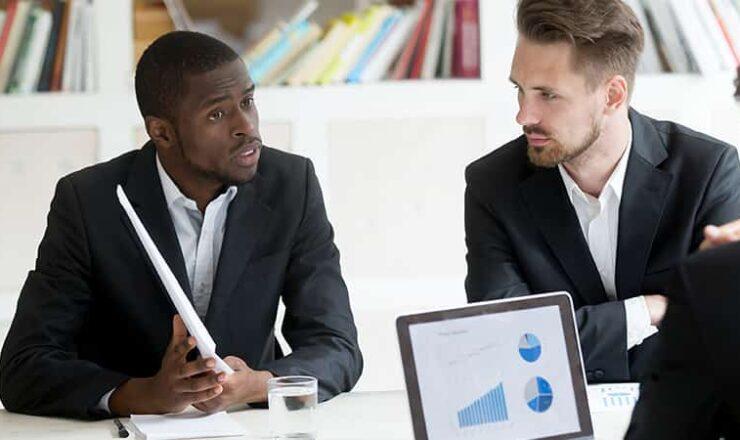 sales presentation meeting