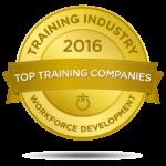 wilson learning top training companies award