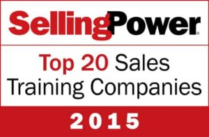 wilson learning top twenty sales training companies award 2015